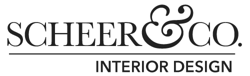 Scheer & Co. — Interior Design